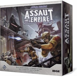 Star Wars : Assaut sur...