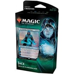 Magic - Deck La Guerre des...