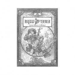 Ryuutama – Contes d'Orient...