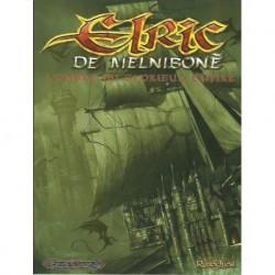 Elric De Melniboné -...