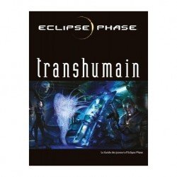 Eclipse Phase - Transhumain