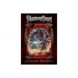 Fantasy Craft - Aventures...