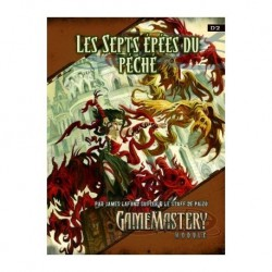 Gamemastery Module - Les...