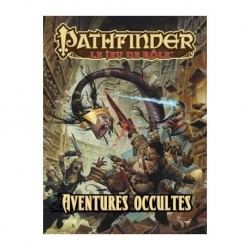 Pathfinder - Aventures...