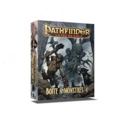 Pathfinder - La Boîte à...