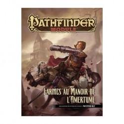 Pathfinder - Larmes au...