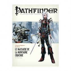 Pathfinder 03 - Le Massacre...
