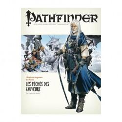 Pathfinder 05 - Les péchés...