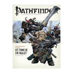 Pathfinder 06 - Les tours...