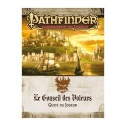 Pathfinder : Le Conseil des...