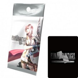Final Fantasy - Booster...