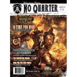No Quarter 47