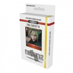 Final Fantasy - Starter Set...