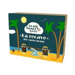 Blanc-Manger Coco - La Recave