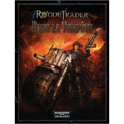 Rogue Trader - Dans la Tempête