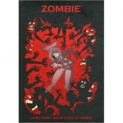 Zombie - la BD Dont Vous...