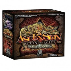 Ascension - Return of the...
