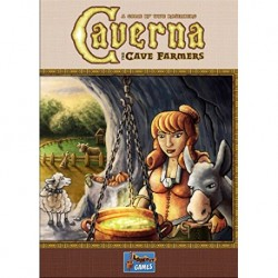 Caverna, The Cave Farmers