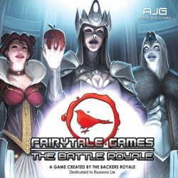 Fairytale Games: The Battle...
