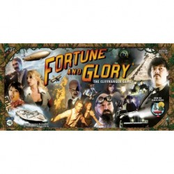 Fortune and Glory: The...