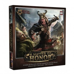L5R - A Matter Of Honor