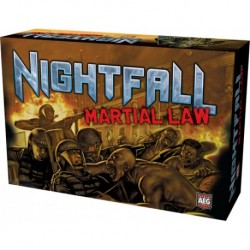 Nightfall - Martial Law