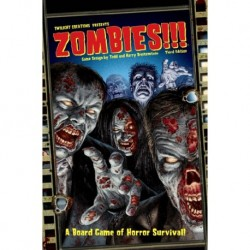 Zombies! Third Edition...