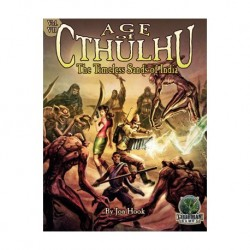 Age of Cthulhu - The...