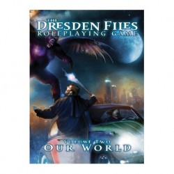 The Dresden Files RPG:...
