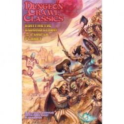 Dungeon Crawl Classics -...