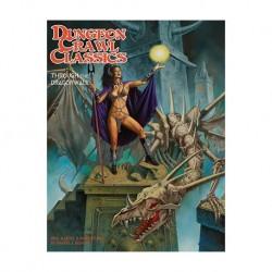 Dungeon Crawl Classics:...