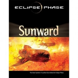 Eclipse Phase - Sunward