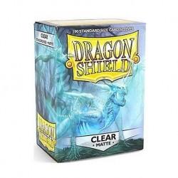 Dragon Shield - MATTE Clear...