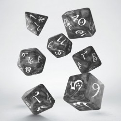 Classic Dice Set - Smoky &...