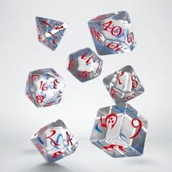 Classic dice set -...