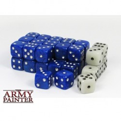 Wargamer Dice, Blue (36)