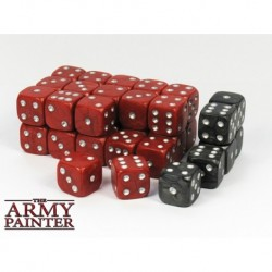 Wargamer Dice - Red (36)