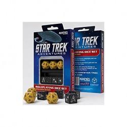 Star Trek Adventures:...