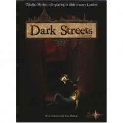 Dark Streets 2nd Edition...