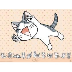CHI - Poster Poses Chi...