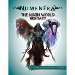 Numenera - The Ninth World...