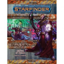 Starfinder - Empire of...