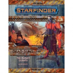 Starfinder - The Ruined...