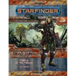 Starfinder - Temple of the...
