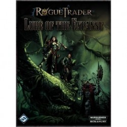Rogue Trader : Lure of the...