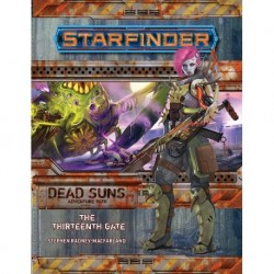 Starfinder - The Thirteenth...