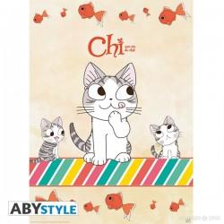 "CHI - Poster Fish & Chi""..."