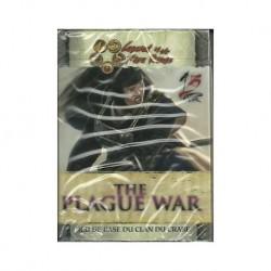 L5R - The Plague War: Jeu...